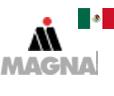 Magna Saltillo